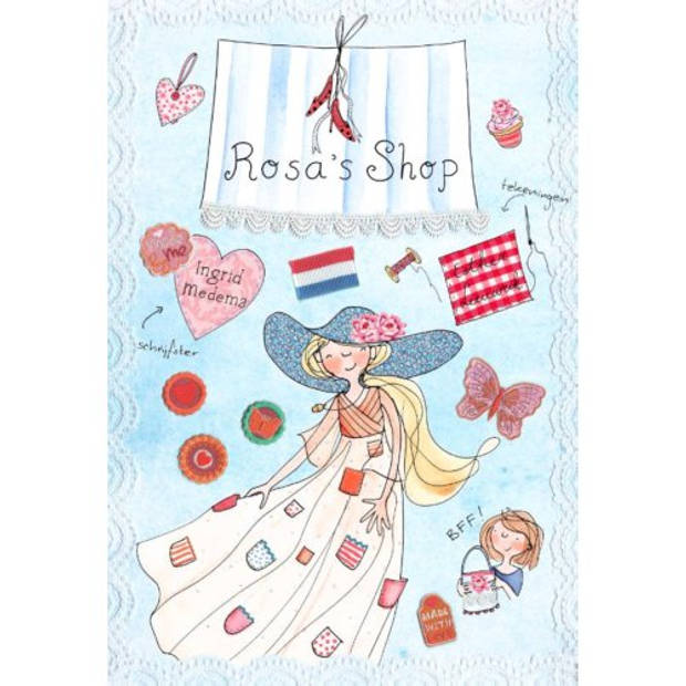 Rosa's Shop - Rosa