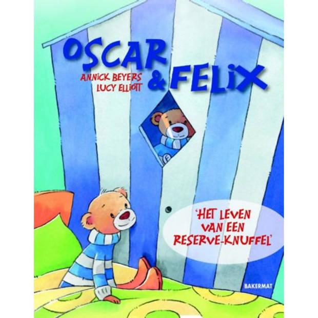 Het Leven Van Een Reserveknuffel - Oscar & Felix