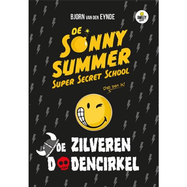 De Sonny Summer Super Secret School
