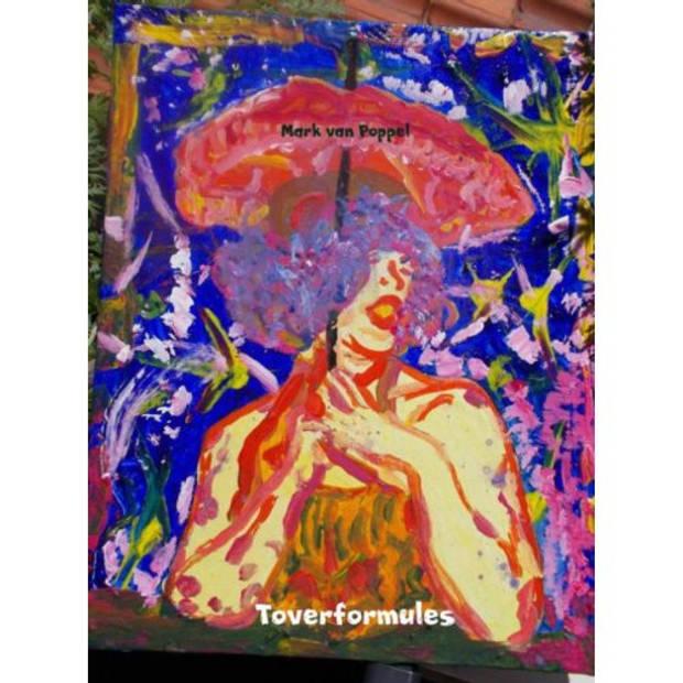 Toverformules