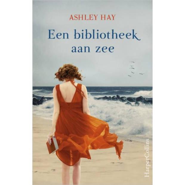 Een bibliotheek aan zee