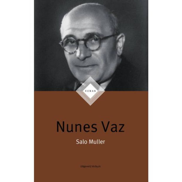Nunes Vaz - Verbum Holocaust Bibliotheek