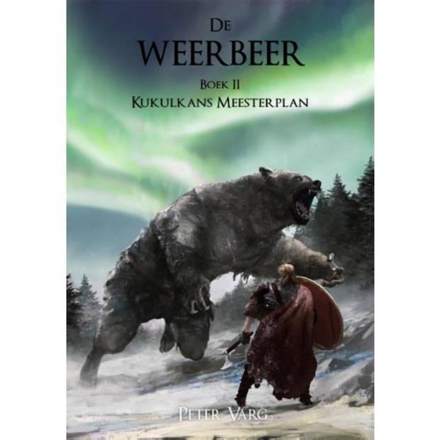 De Weerbeer - Kukulkans Meesterplan