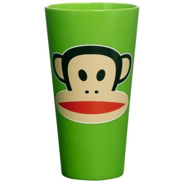 Paul frank drinkbeker 550 ml groen