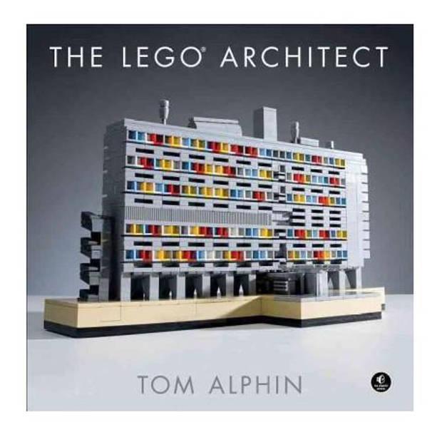 Lego 276133 the lego architect [en]