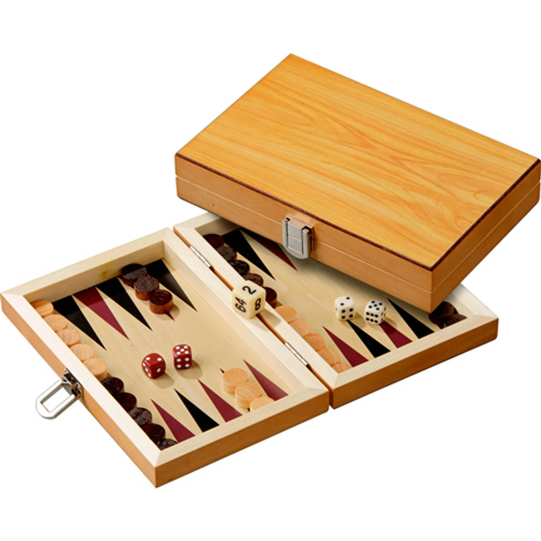 Philos Backgammon Peleponnes Mini 195x125cm