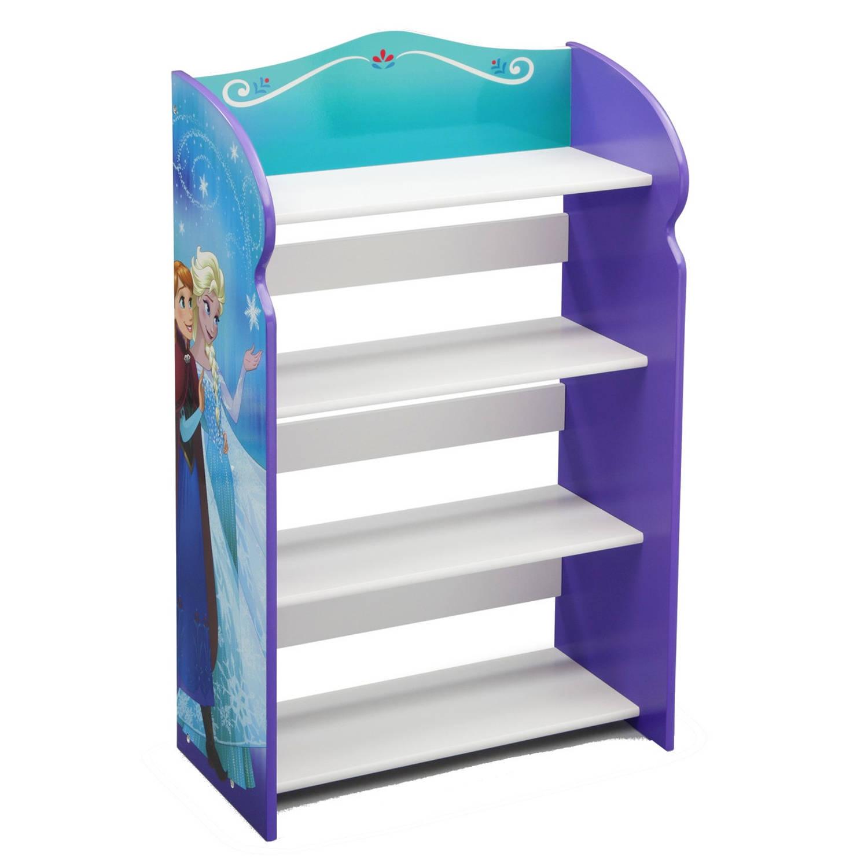 Delta Kids Frozen boekenkast 50 x 26 x 83 cm