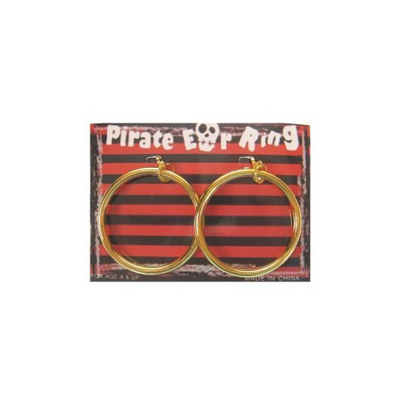 Korting Piraten Oorbellen