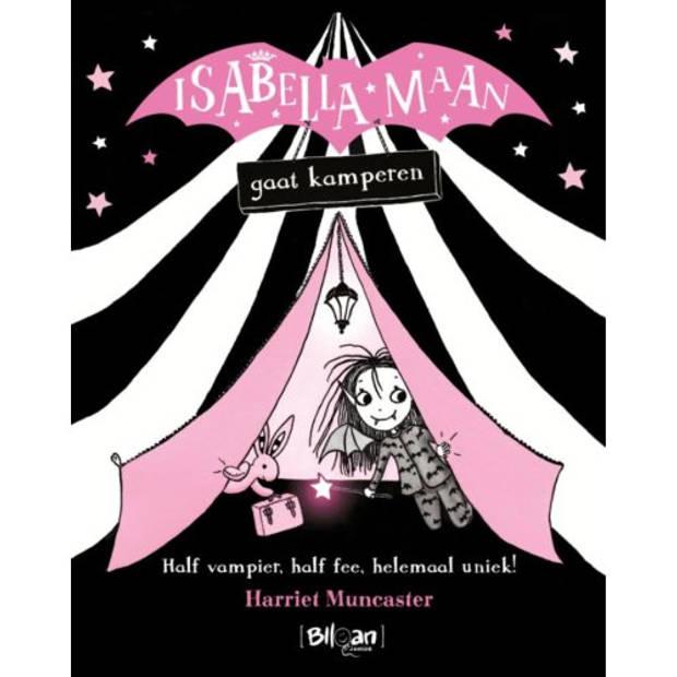 Isabella Maan Gaat Kamperen - Isabella Maan