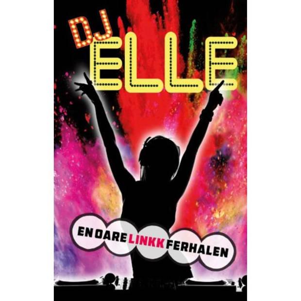 DJ Elle