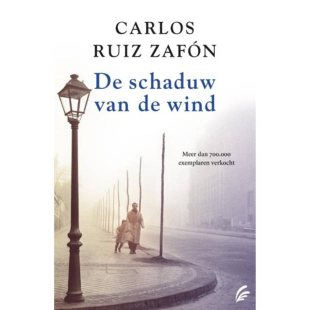 De Schaduw Van De Wind - Het Kerkhof Der Vergeten