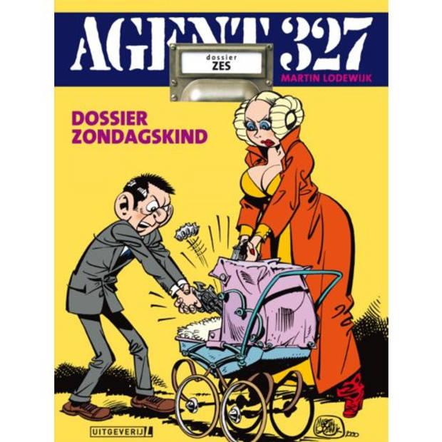 Zondagskind - Agent 327