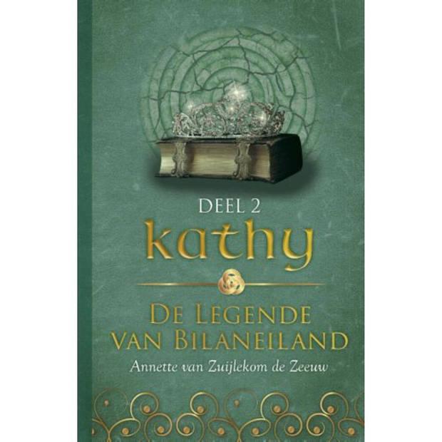 Kathy - De legende van Bilaneiland