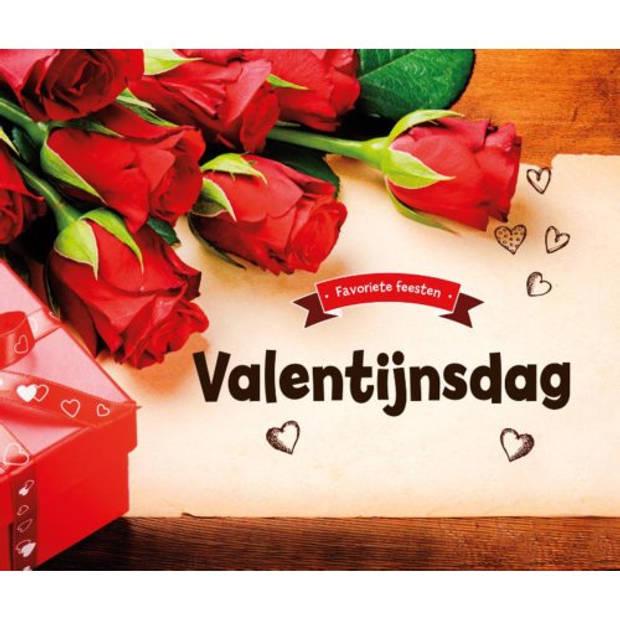 Valentijnsdag - Vertel Maar