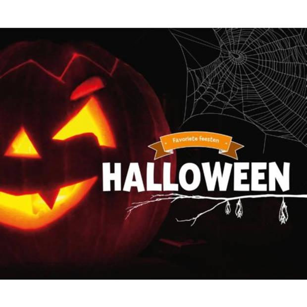 Halloween - Vertel Maar