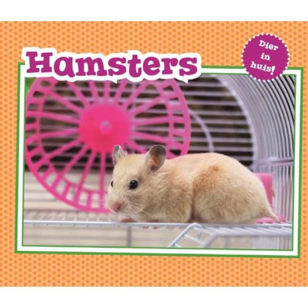 Hamsters - Vertel Maar