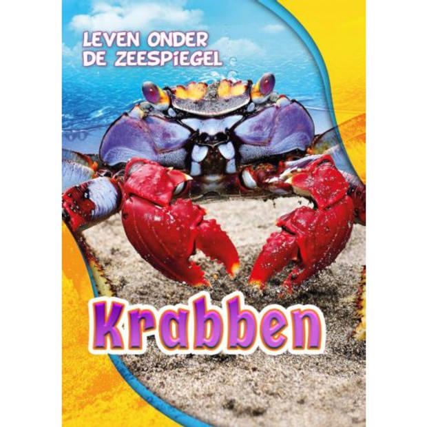 Krabben - Leven onder de zeespiegel