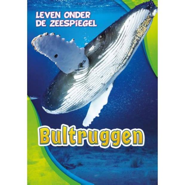 Bultruggen - Leven onder de zeespiegel