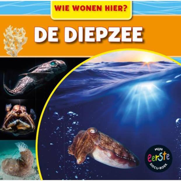 De Diepzee - Wie Wonen Hier?