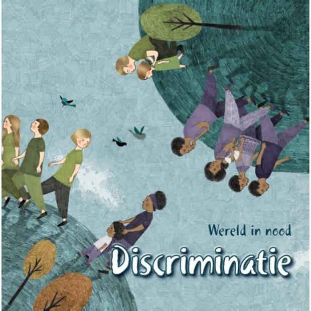 Discriminatie - Wereld in Nood