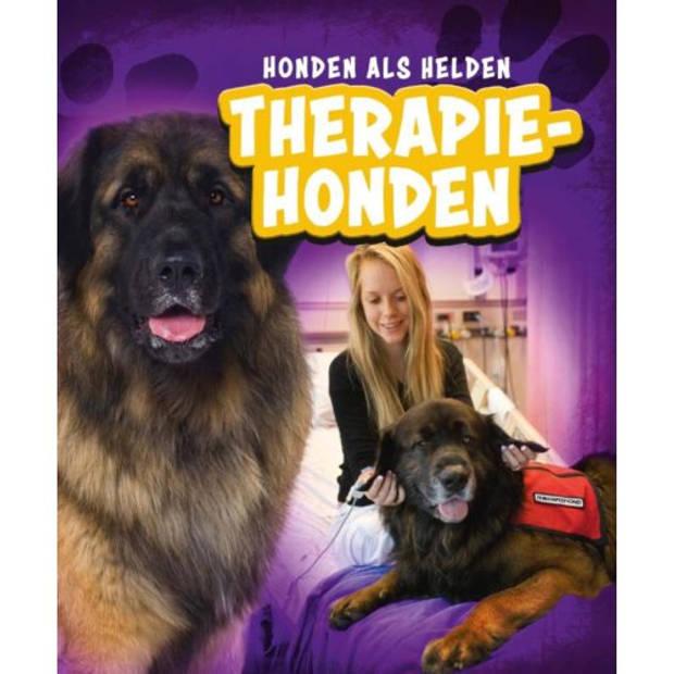 Therapiehonden - Honden als helden