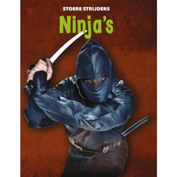 Ninjas - Stoere Strijders