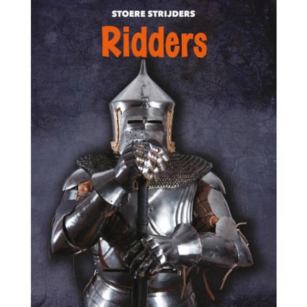 Ridders - Stoere Strijders