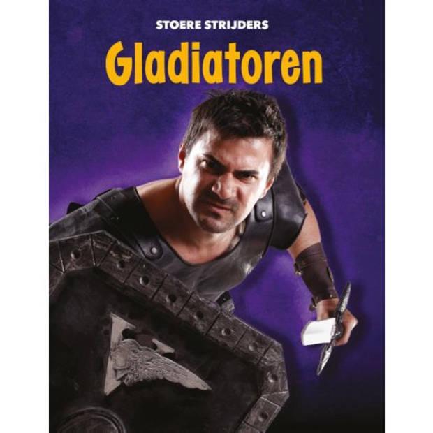 Gladiatoren - Stoere strijders