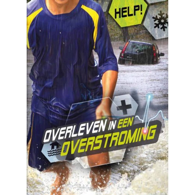 Overleven in een overstroming - Help!