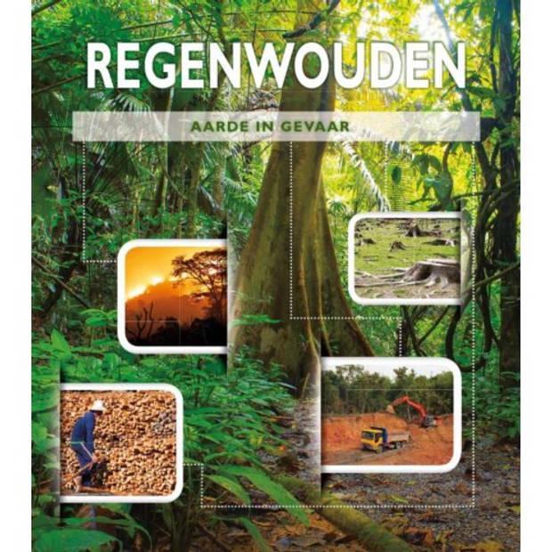 Regenwouden - Aarde in gevaar