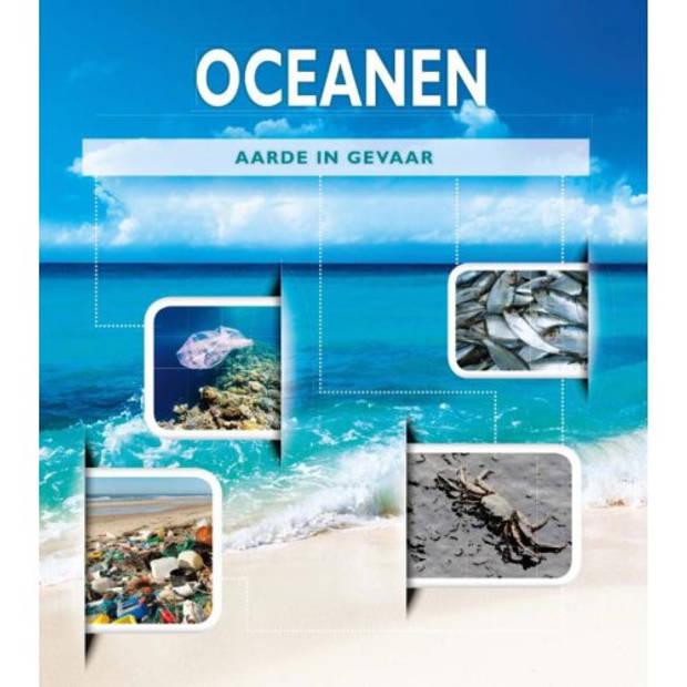 Oceanen - Aarde in gevaar