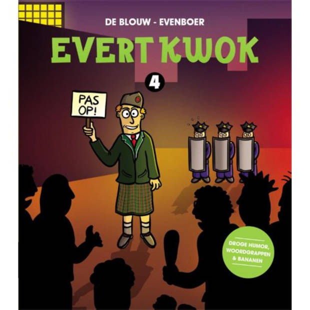 Evert Kwok / 4 - Evert Kwok