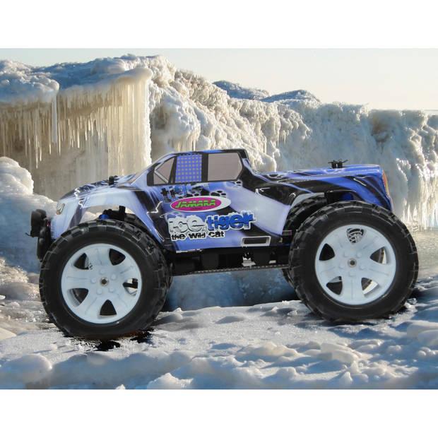 Tiger Ice Monstertruck 4WD