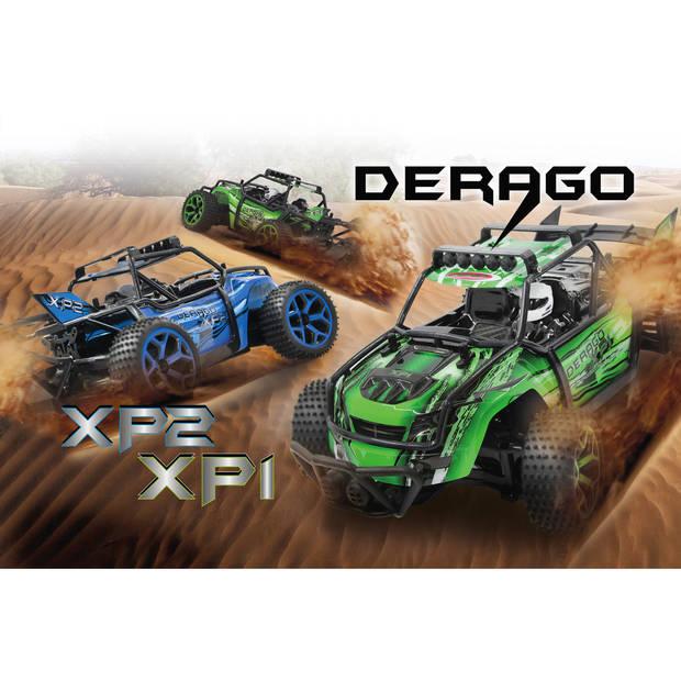 Derago XP1 4WD