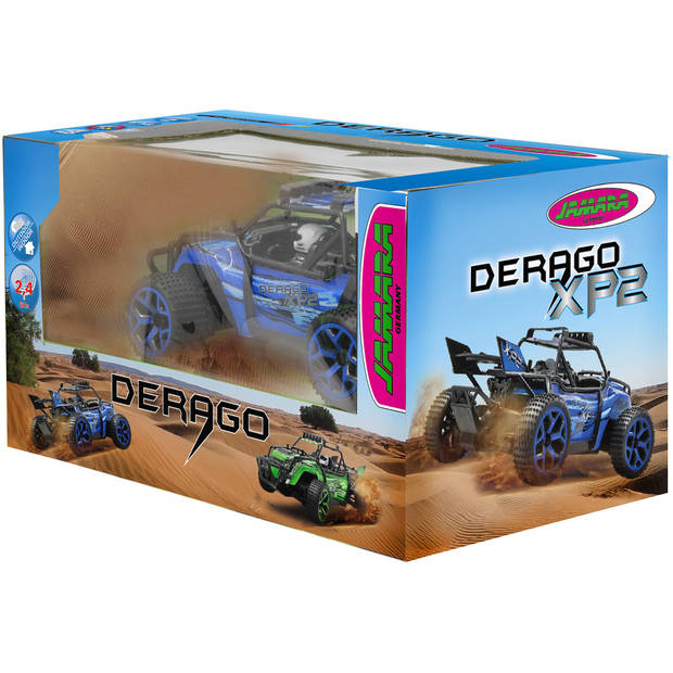 Derago XP2 4WD