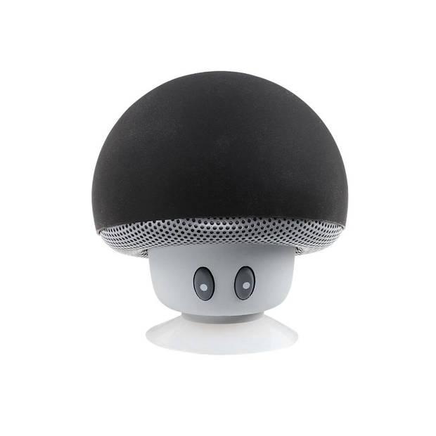 Clip Sonic Bluetooth Mini Speaker TES141N Zwart