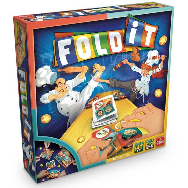 Goliath gezelschapsspel Fold-It