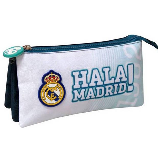 Real Madrid - Etui - 22 cm - Multi
