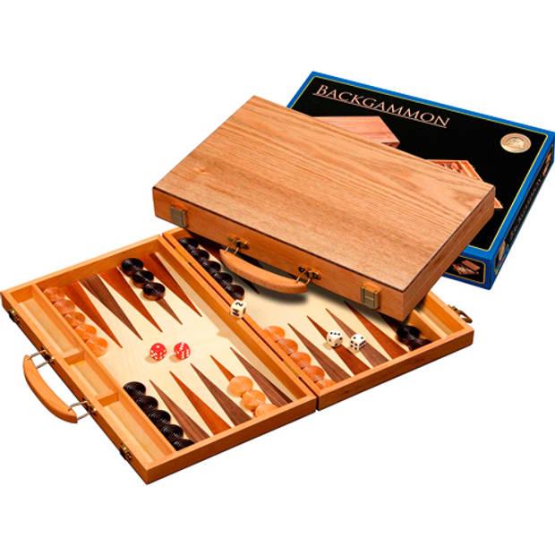 Philos backgammon kreta medium 38x24cm