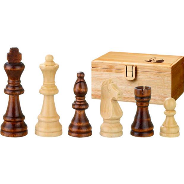 Philos schaakstukken remus 76 mm