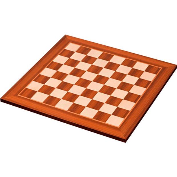 Philos schaakbord london veld 50mm