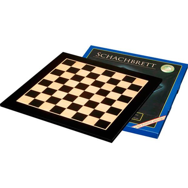 Philos schaakbord bruxelles 55mm veld