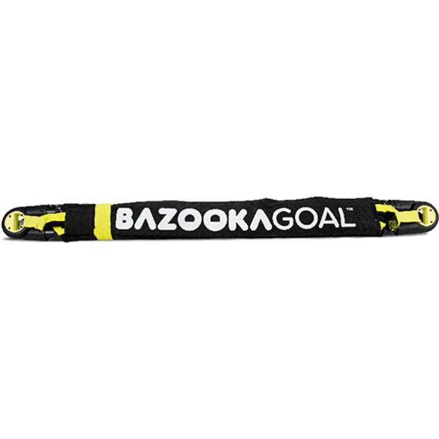 Voetbaldoel bazooka vouwbaar (120x75x75)