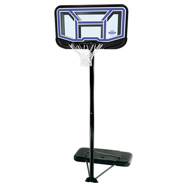 Basketbal standaard lifetime streamline
