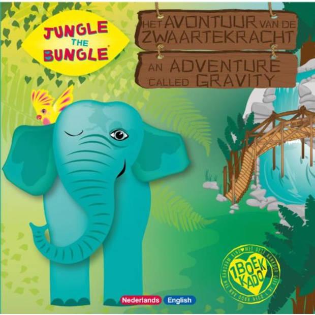 Jungle The Bungle Het Avontuur Van De