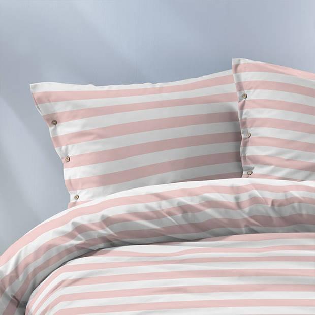 Cinderella dekbedovertrek Costa Pink-200x200/220