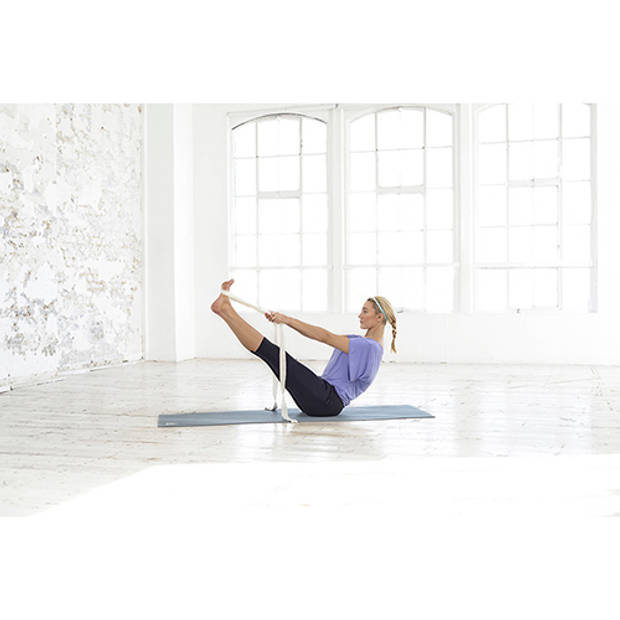 Yoga band adidas wit