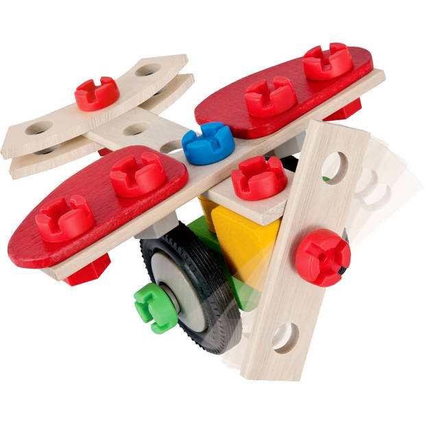 Constructor Motor, 40-delig