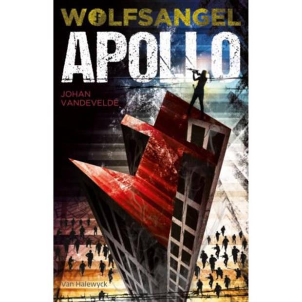 Apollo - Wolfsangel