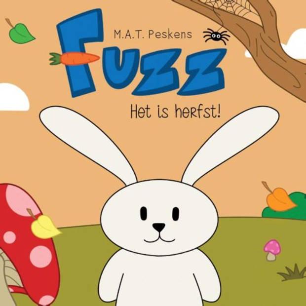 Het Is Herfst! - Fuzz